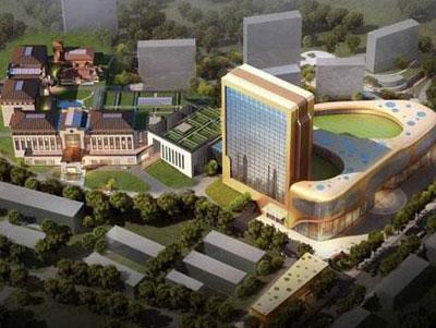 安庆市马山广场、环湖西路道排工程.jpg