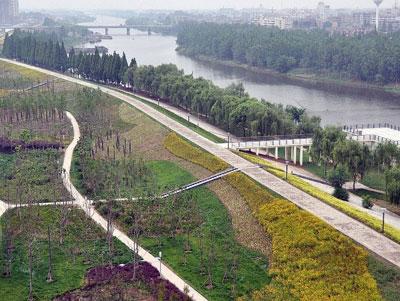 阜阳市外环线、南京路、西清路、经济开发区道排工程.jpg